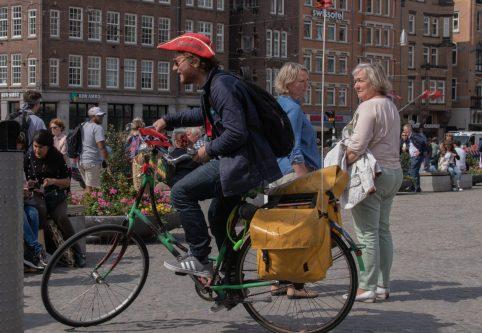 Provinciaal-in-Amsterdam